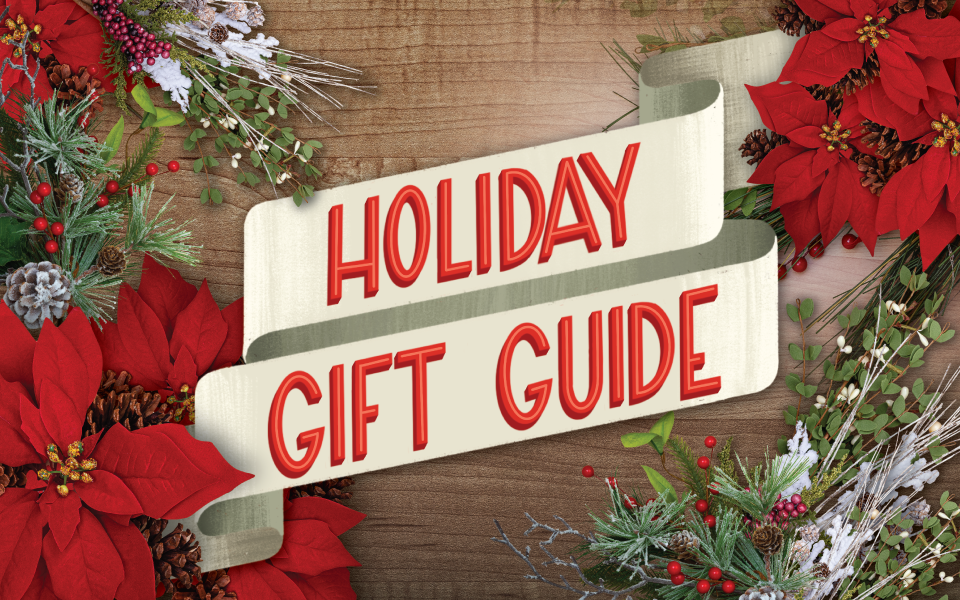 Custom Holiday Gifts