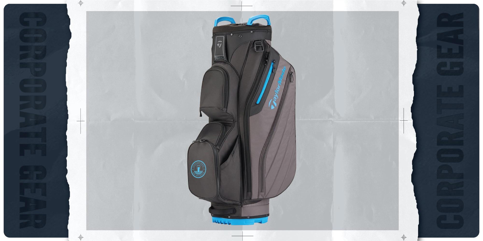 Corporate Gear For Golf Season