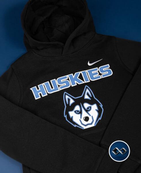 Custom Hoodies, Company Hoodies And Business Sweatshirts