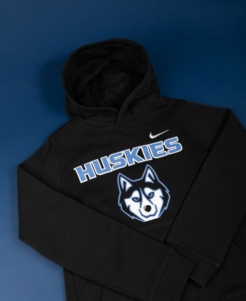 Customize Your Logo On Hoodies And Sweatshirts