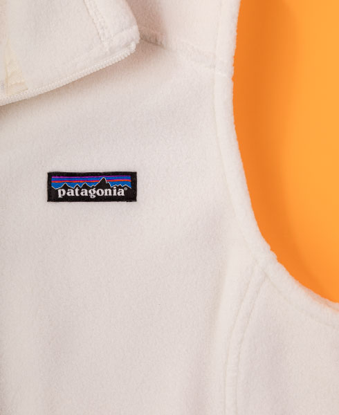 Embroider Your Logo On Patagonia Apparel