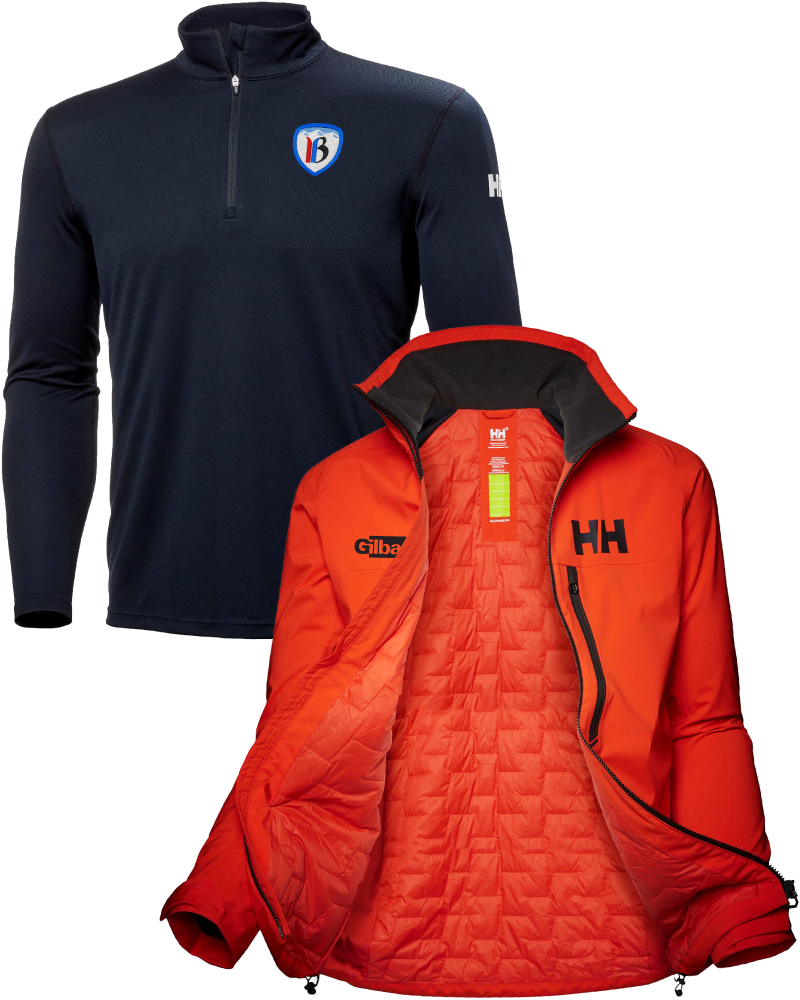 Customize Helly Hansen Workwear With Your Logo