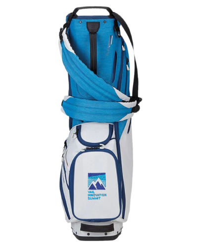 Embroider Your Logo On Golf Bags