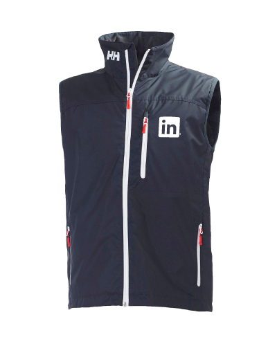 Customize Helly Hansen Workwear With Your Company Logo