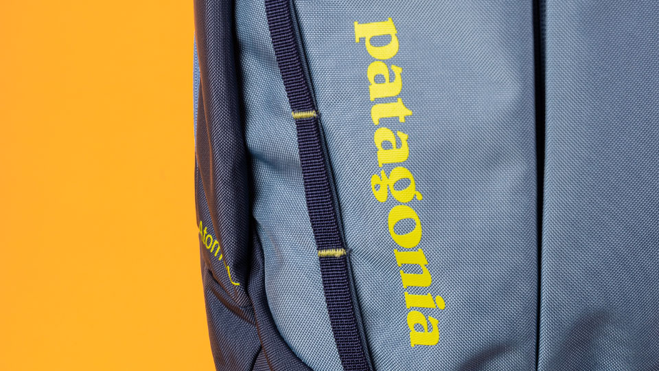 Customize Your Logo On Patagonia Gear