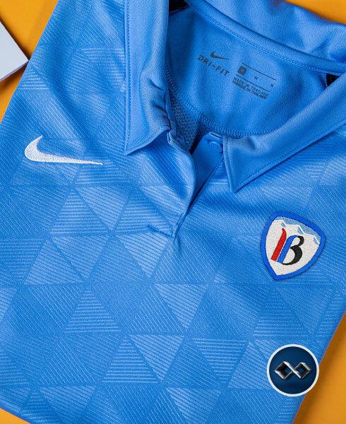 Custom Nike Clothing