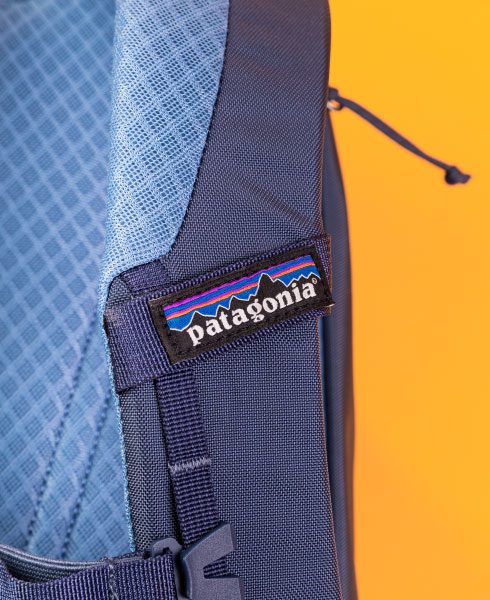 Customize Your Company Logo On Patagonia Gear