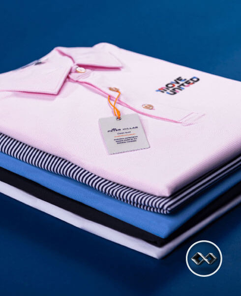 Logo Golf Shirts, Southern Tide Polos And Under Armour Golf Shirts