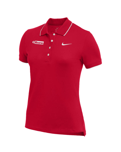 Embroider Your Logo On Custom Nike Golf Shirts