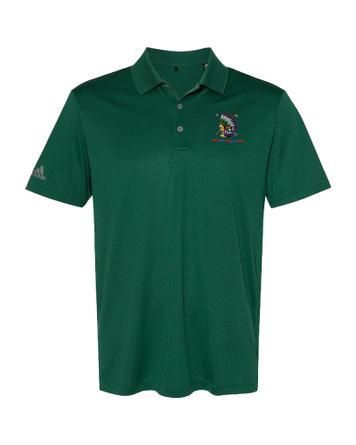 Embroider Your Logo On Custom Adidas Golf Shirts