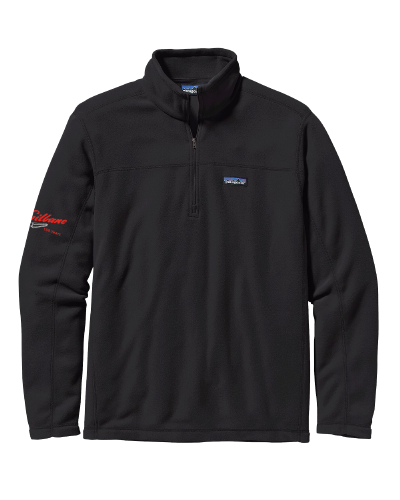 Embroider Your Logo On Patagonia Jackets