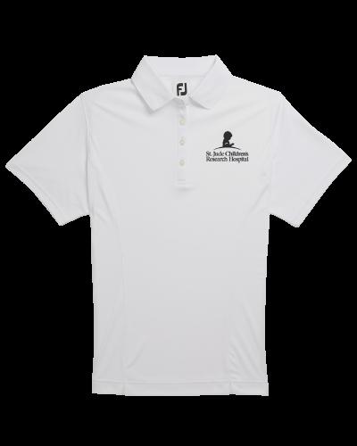 Embroider Your Logo On Custom FootJoy Golf Shirts