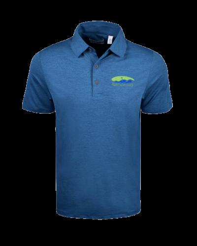 Embroider Your Logo On Custom Callaway Golf Shirts