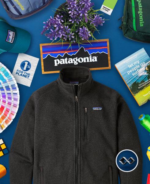 Branded Patagonia