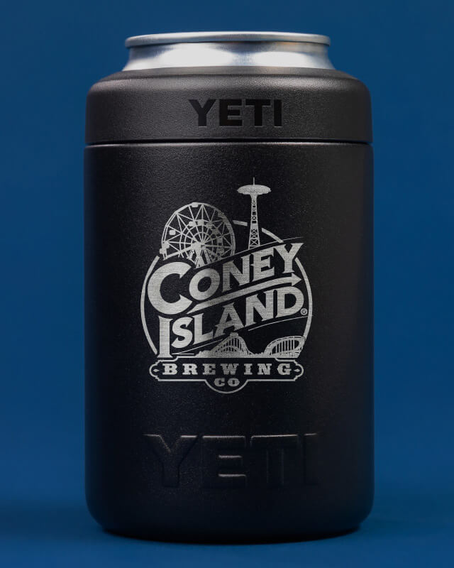 Customize YETI With Your Logo