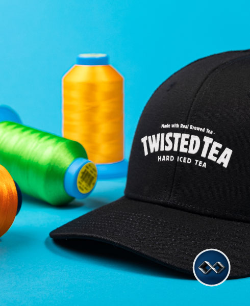 Custom-Embroidered Hats-Plus-Your-Logo