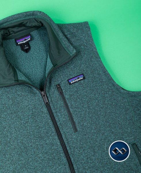 Custom Patagonia And Sustainable Outdoor Gear