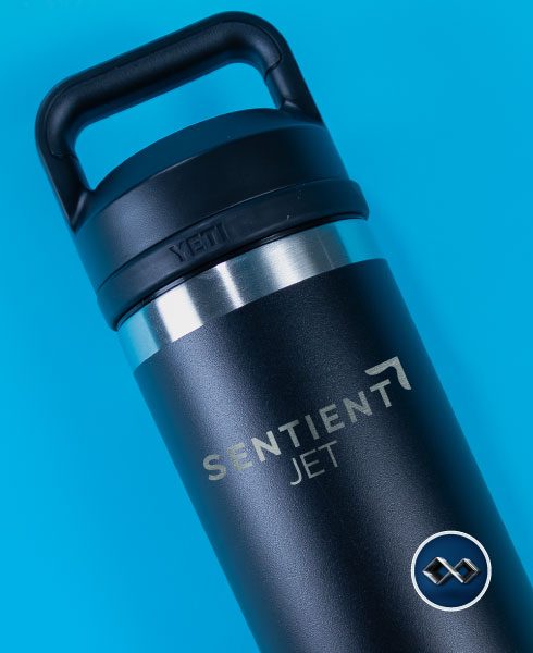 Eco-Friendly Promotional Products With Your Corporate Logo