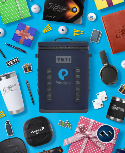 Company Gifts & Branded Gifts With Your Logo