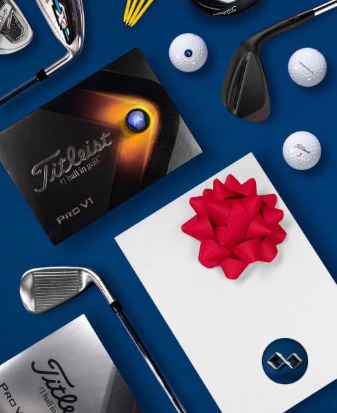 Personalized Golf Gifts