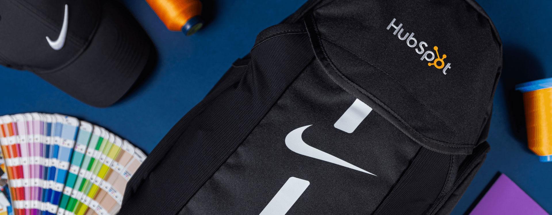 Customized Nike Backpacks and Custom Nike Gear