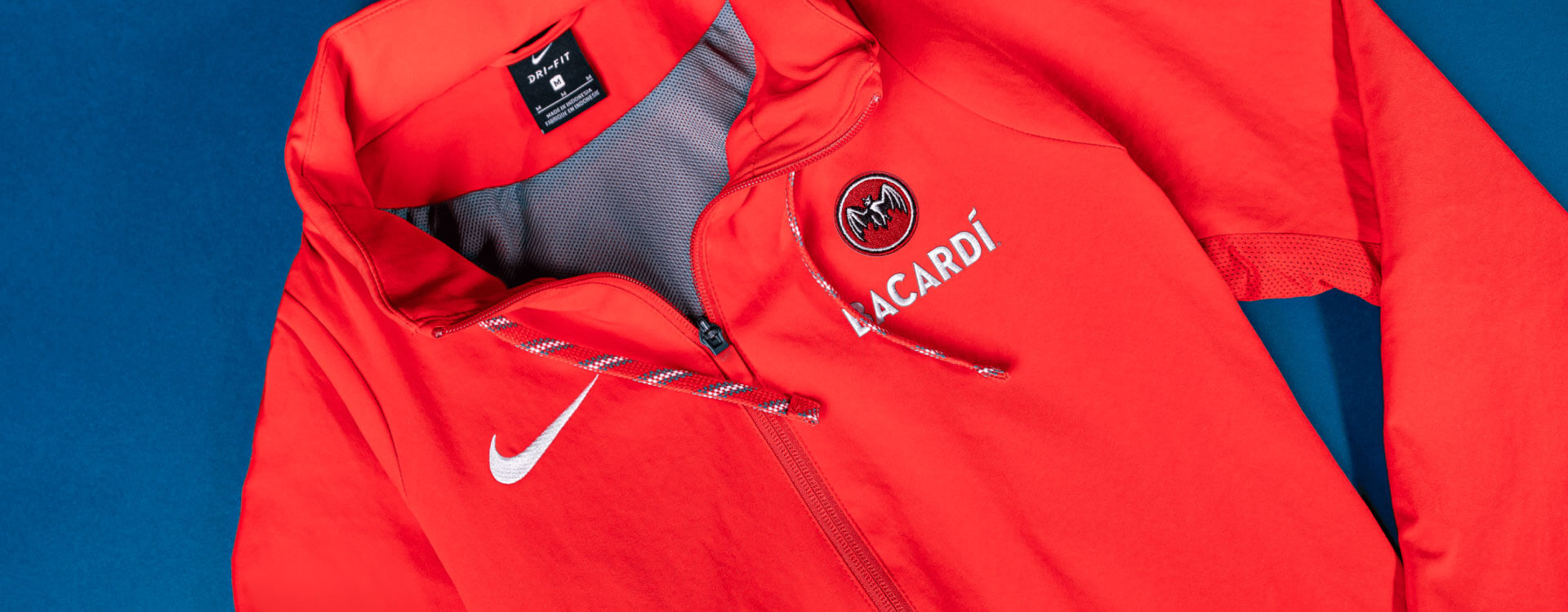 Custom Nike Jackets