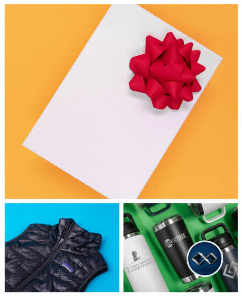 Company Gift Ideas Include YETI Corporate Gifts
